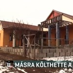 Vendégházra adott támogatással ügyeskedtek Nógrád megyében