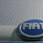 Túladott szicíliai gyárán a Fiat