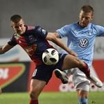 Vidi-siker: Hat év után ismét van magyar focicsapat az európai kupák csoportkörében
