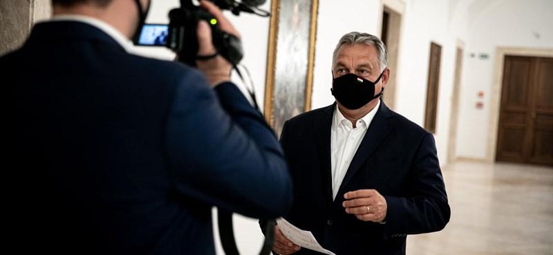 Orbán: Senki ne tervezzen a síszezonban külföldi utat