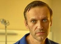 Kiengedték Navalnijt a kórházból