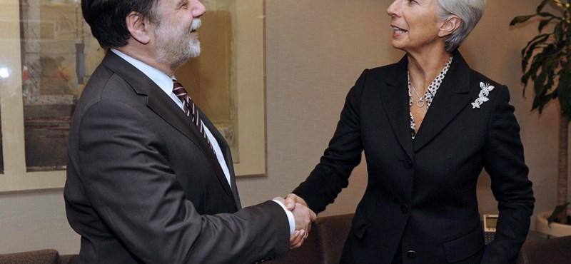 """Boros Imre: az IMF feltételei """"velőtrázók"""""""