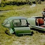 Íme 1956 autói - Ismeri például a Balatont?