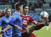 Nagyon akart a válogatott, de most sem sikerült: Észtország-Magyarország 3–3