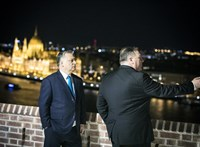 Orbán: Magyarok vagyunk, nem balekok
