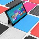A Microsoft miatt törölte windows-os táblagépét a HP