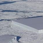 Olyat láttak az Antarktiszon, hogy még a NASA sokat tapasztalt szakemberei is meglepődtek – fotók, videó