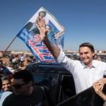 Megkéselték a brazil elnökjelöltet egy kampányeseményen