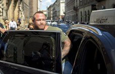 Meglépett a házi őrizetből, letartóztathatják M. Richárdot