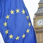 Tony Blair: Meg lehet és meg is kell állítani a Brexitet