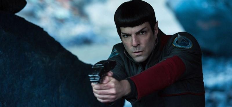 Rossz hír jött a Star Trek-rajongóknak