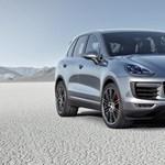 Megújul a legnépszerűbb Porsche