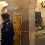 Átkutatták a szentpétervári metrórobbantó lakását a nyomozók