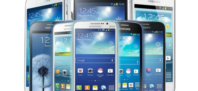 Kiderült: ez most a világ legkedveltebb okostelefon-márkája