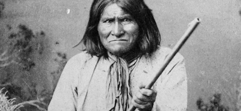 Bin Laden likvidálása: az indiánok szerint helytelen volt Geronimo nevét használni