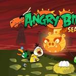 Már letölthető az Angry Birds Seasons: Year of The Dragon