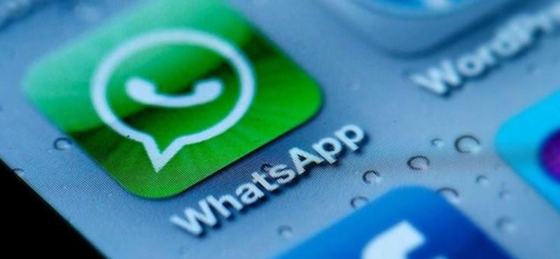 Így használhat egyszerűen dőlt és kövér betűket a WhatsAppban
