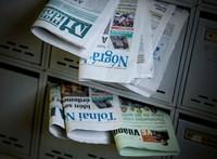 Népszava: a megyei napilapok teljes bedarálása jöhet