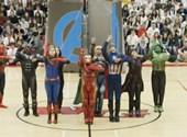 Egy amerikai iskola diákjai eltáncolták a Bosszúállók: Végjáték csatajelenetét