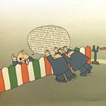 Amikor Soros bűne az volt, hogy a belügyekbe beavatkozva támogatja a Fideszt