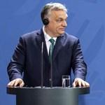 A német politikai földcsuszamlás ráomlott Orbánra is