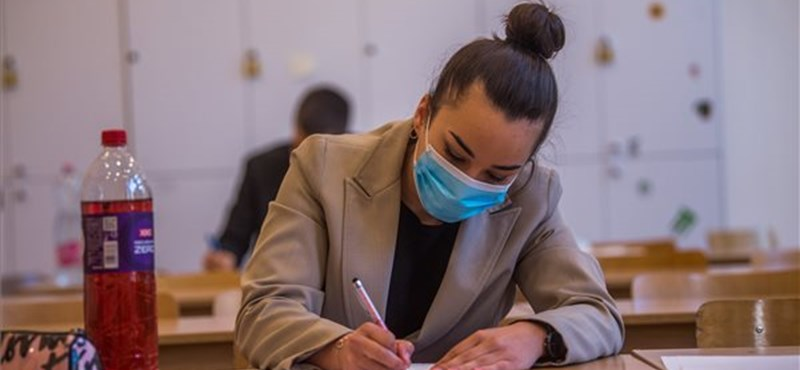 2020-as őszi érettségi: minden, amit tudni kell a vizsgákról és a szabályokról