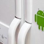 Szó szerint lefagyasztva törhetők fel az androidos telefonok