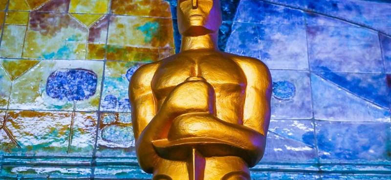¿Estás viendo una película ganadora de un Oscar en línea?  Puede salir mal