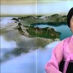 Észak-Korea polgárainak nagyon hiányzott a Vlagyivosztokban tárgyaló Kim Dzsong Un
