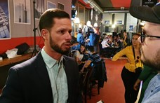 Tordai: Ez nagyon durva kampány volt, féltettem Gergőt