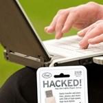 A nap kütyüje – hacked flash drive