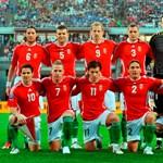 Megszavazták az évtized legjobb magyar focistáját és csapatát