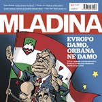 Szlovén újságírószervezet: a magyar nagykövet kérése a pártállami időkre emlékeztet