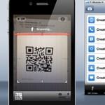 A hét iOS alkalmazása: QR Reader