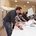 A külhoni levélszavazók 95 százaléka a Fideszre voksolt