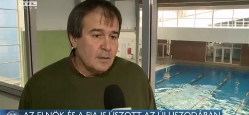 Videó: Ki volt tehát a BVSC Bástya elvtársa?