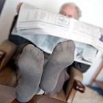 Egyre kevesebben bíznak az állami nyugdíjban