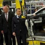 Bajok lehetnek a debreceni BMW-gyárral, és a Mercedes bővítése is késik