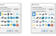 Több mint 25 év után eltűnnek a Windows klasszikus ikonjai