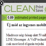 Gondolta volna, hogy így is nyomtathat weboldalakat?