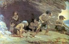 A neandervölgyi ember füle állandóan be volt gyulladva