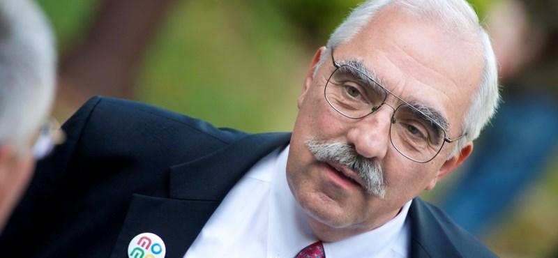 Gyurcsányt dicsérte, ólálkodó fasizmusról és diktatúráról beszélt Bokros