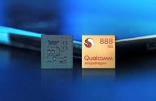 Nagyobb teljesítmény kevesebb energiával: itt a Qualcomm új processzora, a Snapdragon 888