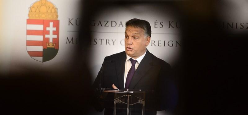 Így képzeli el a felsőoktatás átalakítását Orbán