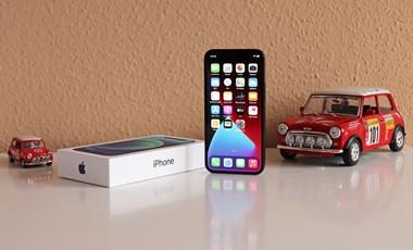 Kicsi iPhone sosem volt még ennyire jó: teszten az iPhone 12 mini