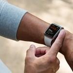 Egy magyar férfi állítja, az Apple Watch mentette meg az életét