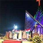 A Puskás-stadionban lesz tömeges mise a 2020-as budapesti eucharisztikus világkongresszuson