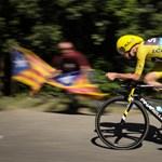 Megvan az idei Tour de France nyertese