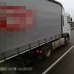 Bekamerázott kamionnal vadásztak a rendőrök a szabálytalan sofőrökre