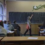 Bukhat az államtitkár, de a tanároknak ez kevés